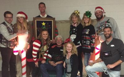 Good, Bad & Ugly Sweater Party